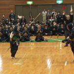 剣道部となぎなた部の負けられない戦い「異種武道大会」 伝統の一戦、果たして結果は? 香川・琴平高校
