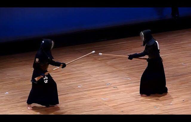 【銃剣道】西洋式銃剣術に槍術・剣道の理論を研究・改良した競技武道
