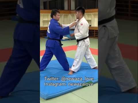 【柔道】相四つへの大越の入り方 O-Goshi for Aiyotsu #HARDCLUTCH #HARDCLUTCHSHOP #武道 #格闘技 #柔道 #柔術 #ブラジリアン柔術 #レスリング