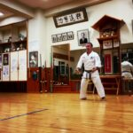 屋良グァヌトゥンファー Yaragwa nu Tunfa #信武舘 #古武道 #karate #shimbukan #okinawa #空手 #kobudo #japan #日本文化 #沖縄