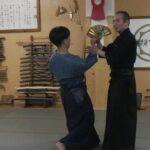 古武道 大東流合気柔術武門会 呼吸によって制するということ…。